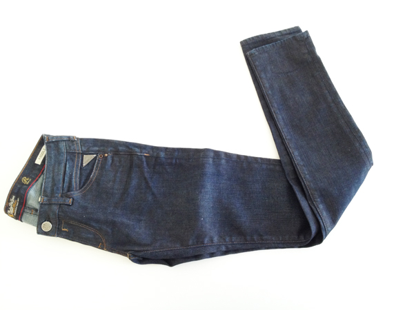 original replay raddle wv644 damen jeans hose skinny denim w27 l32 neu eh897 ebay. Black Bedroom Furniture Sets. Home Design Ideas