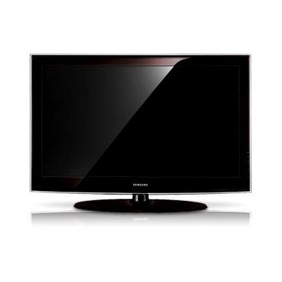 samsung premium lcd tv le40a616 hd ready fernseher 102cm. Black Bedroom Furniture Sets. Home Design Ideas