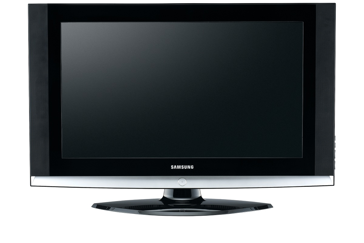 samsung premium lcd tv le32s71 hd ready fernseher 82cm. Black Bedroom Furniture Sets. Home Design Ideas