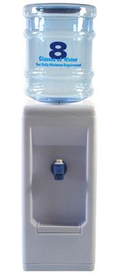 b ro haushalt wasserspender mini dispenser getr nkespender. Black Bedroom Furniture Sets. Home Design Ideas
